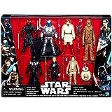 Star Wars Saga 7-Pack