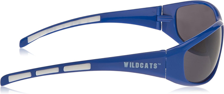 Siskiyou NCAA unisex Wrap Sunglasses
