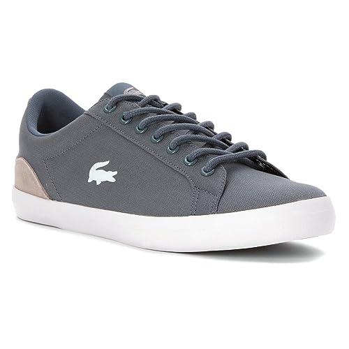 23824e62135c Lacoste Lerond Sep Men s Shoes Size 7  Amazon.ca  Shoes   Handbags