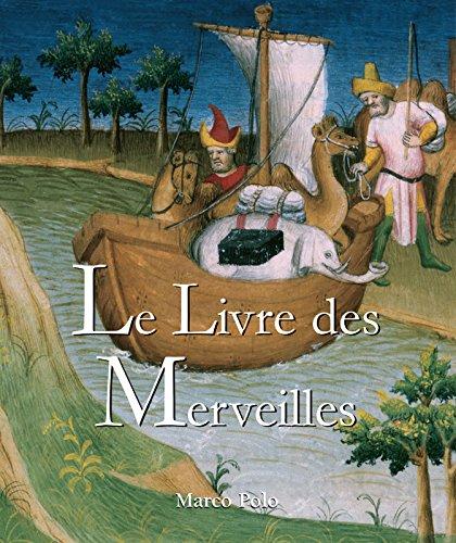 Le Livre des Merveilles (French