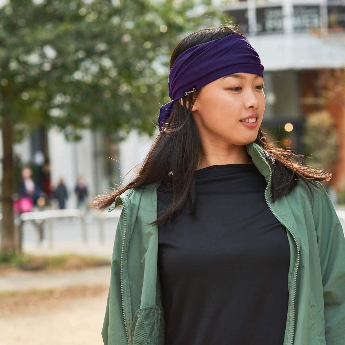 Wadi Rum ALUONI IS118268 Headscarf Headbands Perfect for Working Out