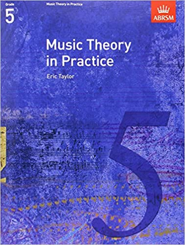 Musical Instruments Music Theory In Practice Abrsm Grade 5 Exam By Eric Taylor
