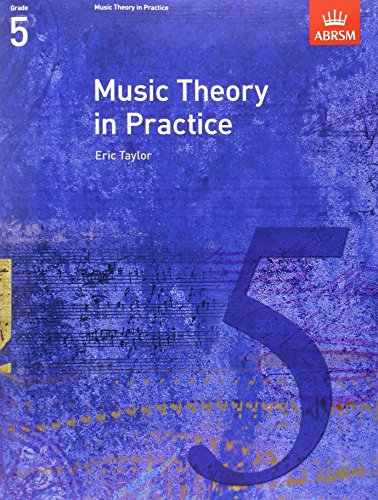 Music Theory in Practice (Piano Practice Music)