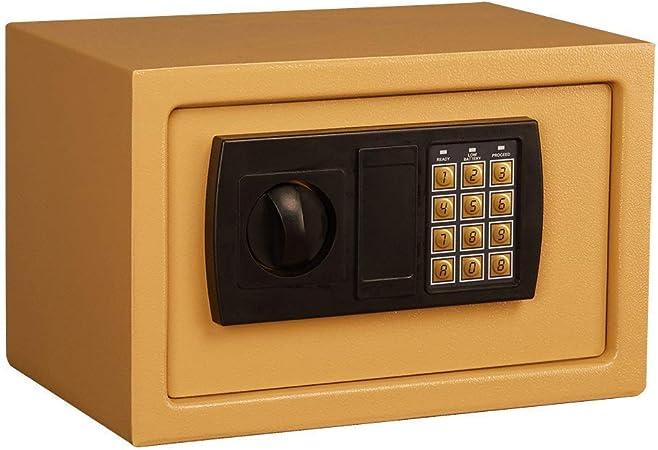 Seguridad del Teclado Digital Alarma incorporada Montaje en ...