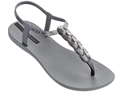 5094a3ea251fa5 Ipanema Women s Charm Ii T-Bar Sandals  Amazon.co.uk  Sports   Outdoors