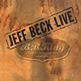 Live at B.B. King Blues Club/Collect by Jeff Beck (2011-10-18)