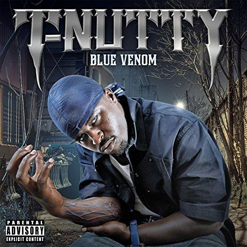 Venom Mp3: Amazon.com: Blue Venom [Explicit]: T-Nutty: MP3 Downloads