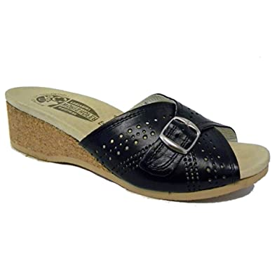 67bf3bba197e Worishofer 251 Womens Sandals
