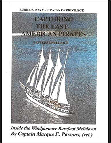 Capturing the Last American Pirates