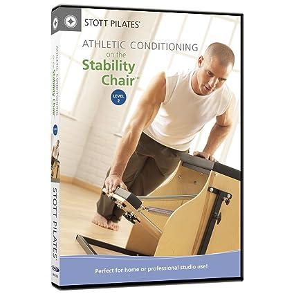 Amazon.com: Stott Pilates – Athletic acondicionado sobre la ...