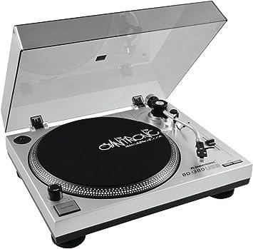 Omnitronic 4026397356090 - Bd-1380: Amazon.es: Electrónica