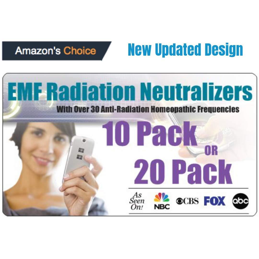 Amazon Com Dr Life Anti Emf Radiation Protection Shield