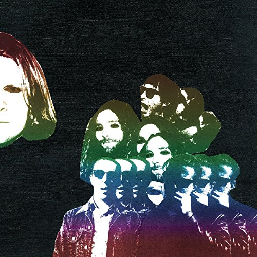 CD : Ty Segall - Freedom's Goblin (CD)