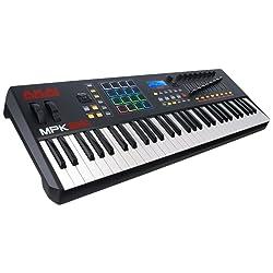 Akai Professional MPK261 MIDI Keyboard