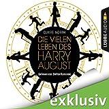 Die vielen Leben des Harry August (audio edition)