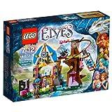 LEGO Elves - 41173 - L'école Des Dragons D'elvendale