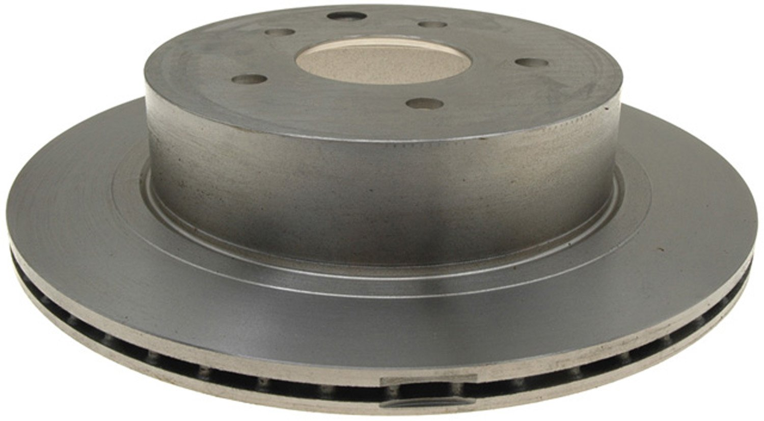 ACDelco 18A1664 Professional Rear Disc Brake Rotor Assembly