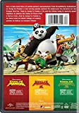 Buy Kung Fu Panda: 3-Movie Collection