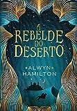 capa de A Rebelde do Deserto
