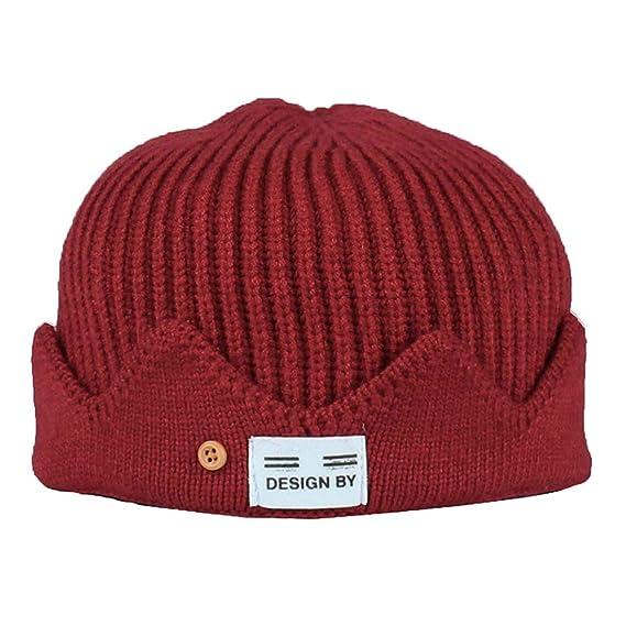 Riverdale Unisex Knitted Hat Jughead Jones Cosplay Beanie Hat