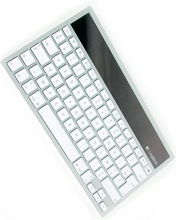 Logitech Wireless Solar K760 - Teclado