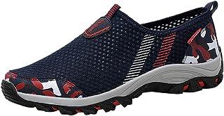 HCFKJ Scarpe Sportive Sneaker Scarpe da Trekking da Donna, Unisex, da Uomo, Traspiranti e Antiscivolo