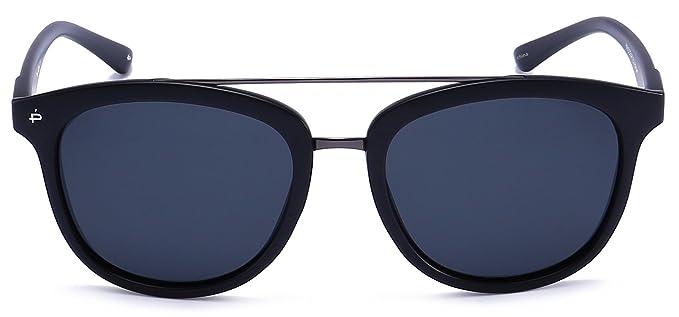 "b43266b1ea PRIVÉ REVAUX ""The Judge"" Handcrafted Designer Polarized Oversized Sunglasses  For Men   Women"