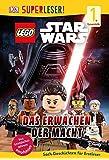 SUPERLESER! LEGO® Star Wars™ Das Erwachen der Macht: 1. Lesestufe Sach-Geschichten für Leseanfänger