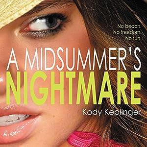 A Midsummer's Nightmare Hörbuch