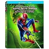 Amazing Spider-Man, The (3 Discs) (Line Look Oring) Bilingual