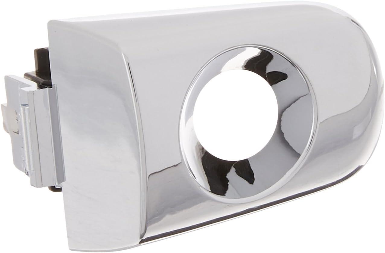 Genuine GM 15835616 Door Lock Cylinder Cap Front Left
