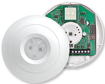 Amazon.com: Texecom Premier 360dt Detector de movimiento ...