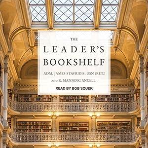The Leader's Bookshelf Audiobook