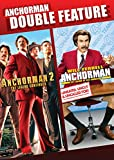 DVD : Anchorman / Anchorman 2 Double Feature
