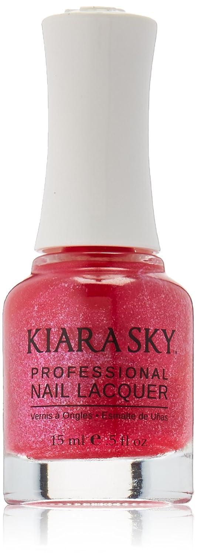 Amazon.com : Kiara Sky Nail Lacquer Iconic : Beauty