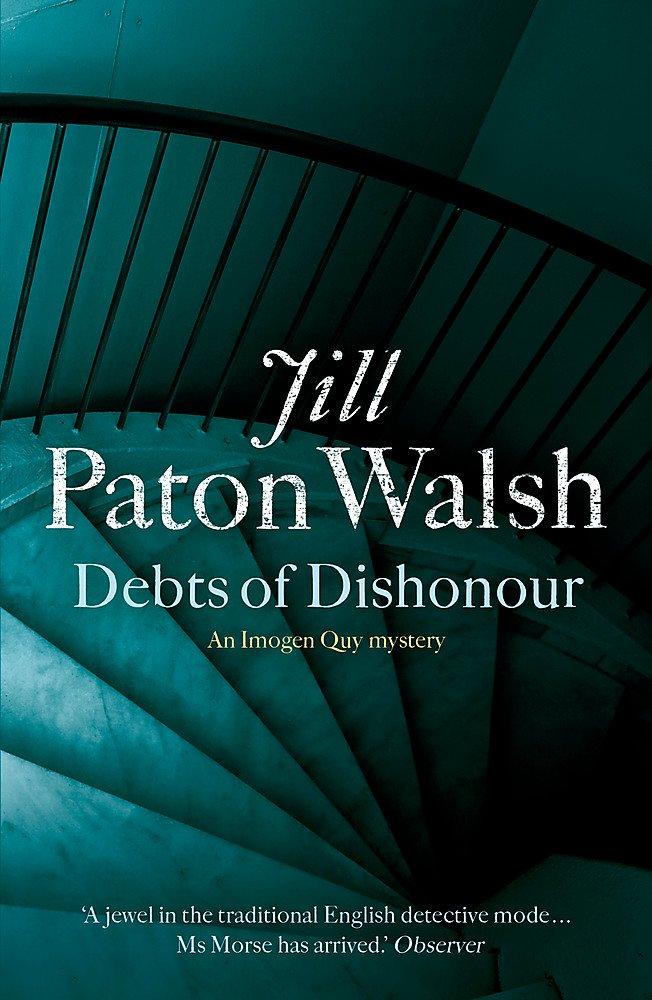 Debts of Dishonour PDF