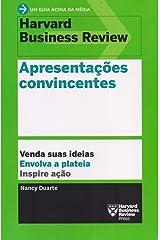 Apresentacoes Convincentes (Em Portugues do Brasil) Paperback