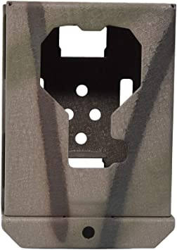 Box Only Camlock Security Box for Stealth Cam P36NG