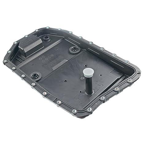 Amazon.com: A-Premium Automatic Transmission Fluid Oil pan for BMW E60 E70 E82 E85 E90 E92 E93 F01 24152333907: Automotive