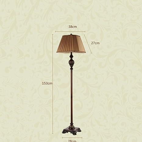 Amazon.com: MOM Long Pole Floor Lamp,Led Creative European ...