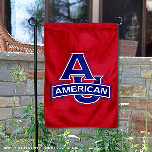College Flags and Banners Co. AU Eagles Garden Flag