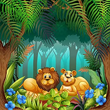 Boys Elegant-Prints 2616: Presents Vivid Print Shower Curtain for Bathroom 72x72 inches Perfect for Children Kids Girls