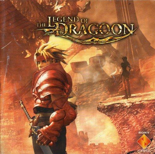 Legend Of Dragoon Playstation - 9
