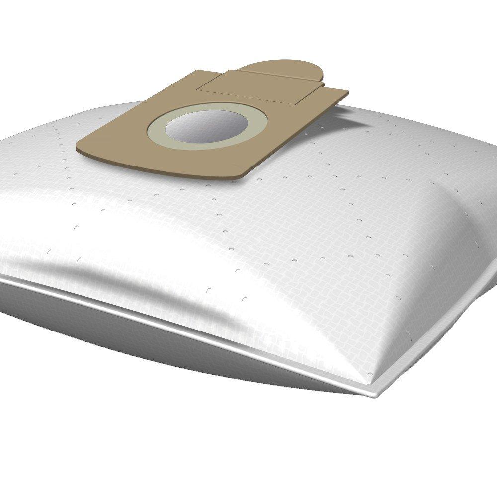 20 Bolsas de aspiradora Adecuado para Rowenta Silence Force RO 6477 EA de polvo bolsa de profesional®: Amazon.es: Hogar