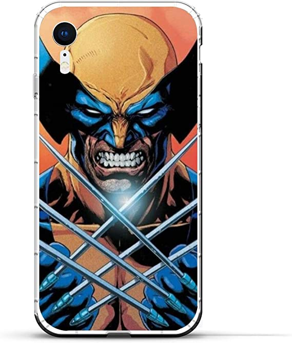 wolverine 2 iphone case