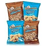 Grandma's Mini Cookies Variety Pack, 40 Count