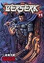 Berserk Volume 11