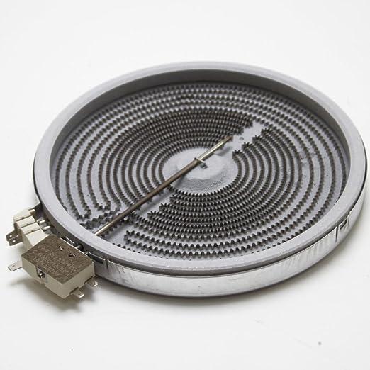W10275048 Whirlpool Dual Range Surface Element