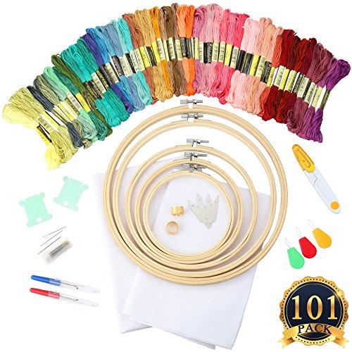25 embroidery hoop - 8