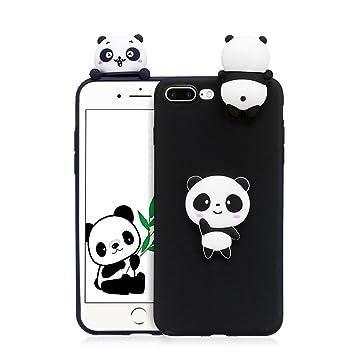 coque pour iphone 7 plus 3d